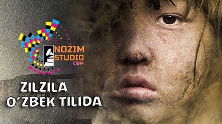 Zilzila (O`zbekcha tarjima kino)