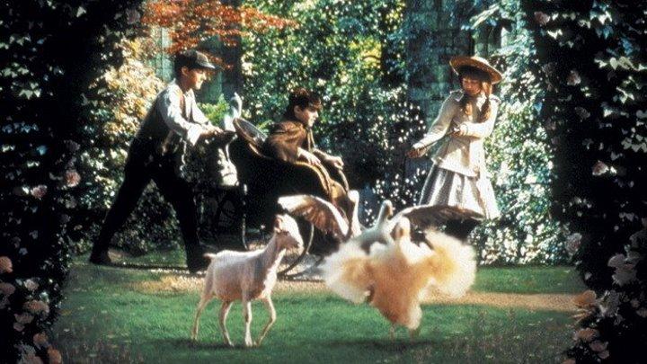 ТАИНСТВЕННЫЙ САД / The Secret Garden (1993)