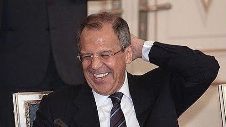 О «кисках» на выборах президента США высказался С. Лавров