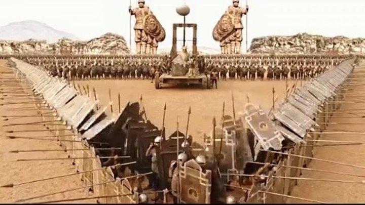«Бахубали. Начало» — индийский исторический фантастический фильм