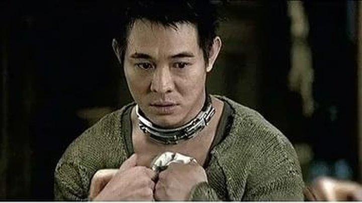 Дэнни - цепной пес (2005)Боевик, Триллер, Мелодрама, Драма, Криминал