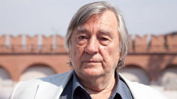 В моей башне много бойниц: Александру Проханову - 80 лет