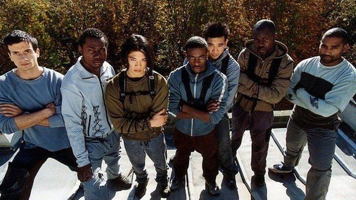 """Фильм """" Ямaкacu: Cвoбoдa в двuжeнuu НD (2001) """"."""