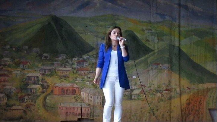 armenia -арцваберд Knar Makaryan-hayastan