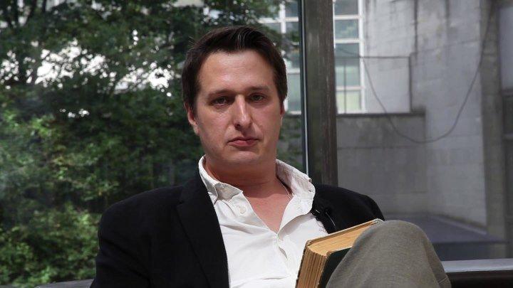 Иван Лакшин читает новеллу О.Генри «Последний лист» для Александра Л.