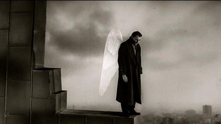 Небо над Берлином (1987) Арт-хаус / Авторское кино, Детектив, Драма, Мелодрама.