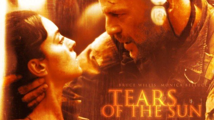 Lágrimas do Sol (2003) Blu-Ray 720p -DUBLADO
