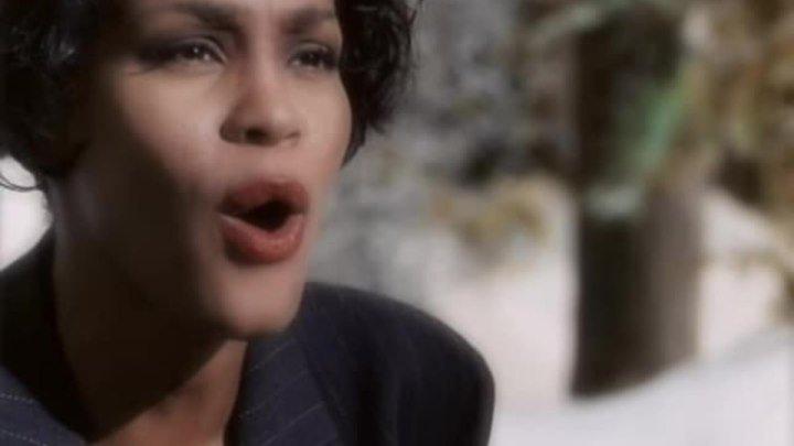 "Whitney Houston - ""I Will Always Love You"" 1992."