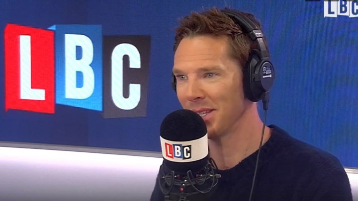 Benedict Cumberbatch 'I Stand By My Refugee Comments'
