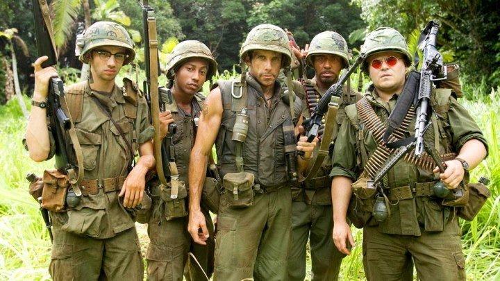 Трейлер к фильму - Солдаты неудачи 2008 комедия