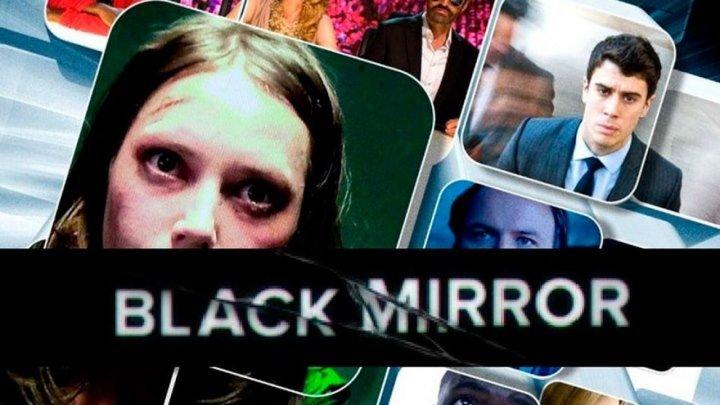 Черное зеркало / Black Mirror [Сезон: 03 Серии: 03-04 из 06] (2016: фантастика, триллер, драма)