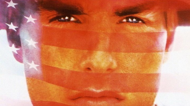 РОЖДЁННЫЙ ЧЕТВЁРТОГО ИЮЛЯ / Born on the Fourth of July (1989)