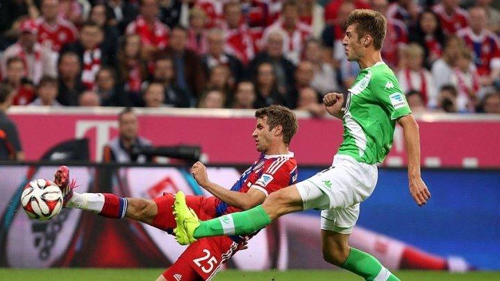 FC Bayern ▷ BEST GOALS ● 2012 - 2016 _ HD