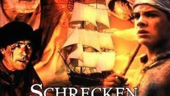 «ОСТРОВ СОКРОВИЩ» ~ Приключения ⁄ Зарубежное кино ⁄ Фильмы про пиратов ⁄ Для всей семьи