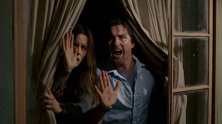 Вакансия на жертву HD(фильм ужасов, триллер)2007 (18+)