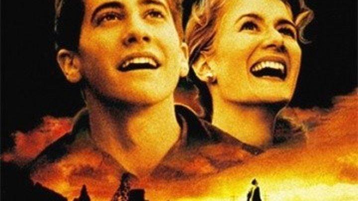 Октябрьское небо 1999 драма, семейный, биография