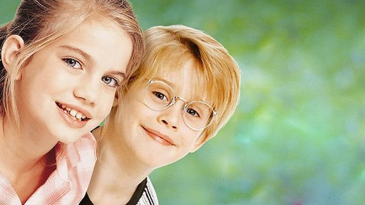 Моя девочка / My Girl (США 1991 HD) Драма, Мелодрама, Комедия, Семейный