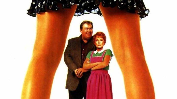 Поймет лишь одинокий (комедия Криса Коламбуса с Джоном Кэнди) | США, 1991