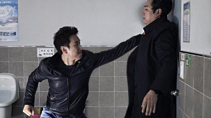 Трудный день HD(триллер, криминал, боевик) 2014