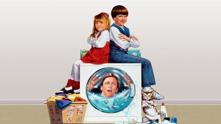 Трудный ребенок 2 (семейная комедия)   США, 1991