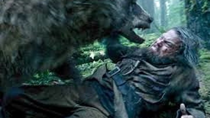 Фильм 'Медведь' (Аюу) Bear(720p)
