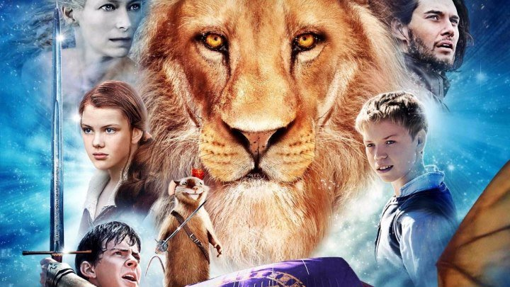 Хроники Нарнии. Покоритель Зари (2010) (The Chronicles of Narnia. The Voyage of the Dawn Treader) HD 1080