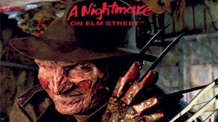 Кошмар на улице Вязов 5 Дитя сна (1989) 1080p