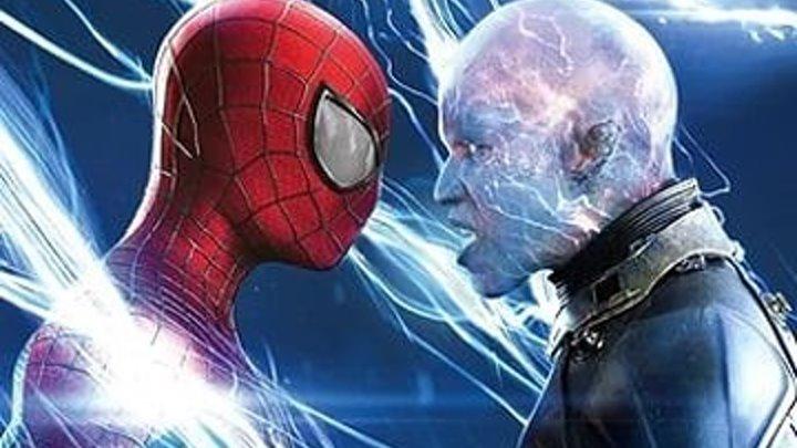 Трейлер к фильму - «Новый Человек-паук_ Высокое напряжение» 2014