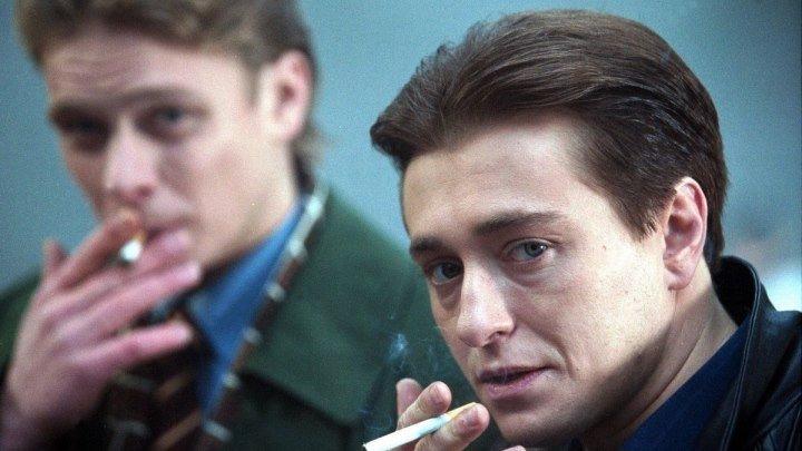 Бригада. 5 Серия (2002) @ Русские сериалы