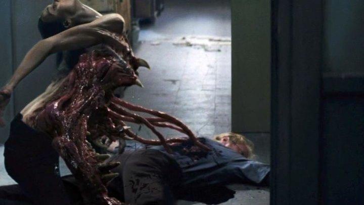 Нечто 2 HD (ужасы, фантастика) 2011