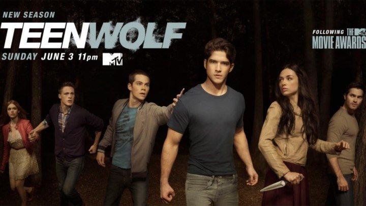 Волчонок / Teen Wolf [Сезон:02 Серии:07-09 из 12] (2012: Триллер, драма, комедия)