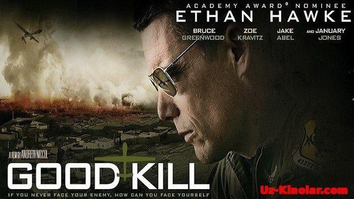 ,,Хорошее...убийство,, (2014) Драма, Военный.