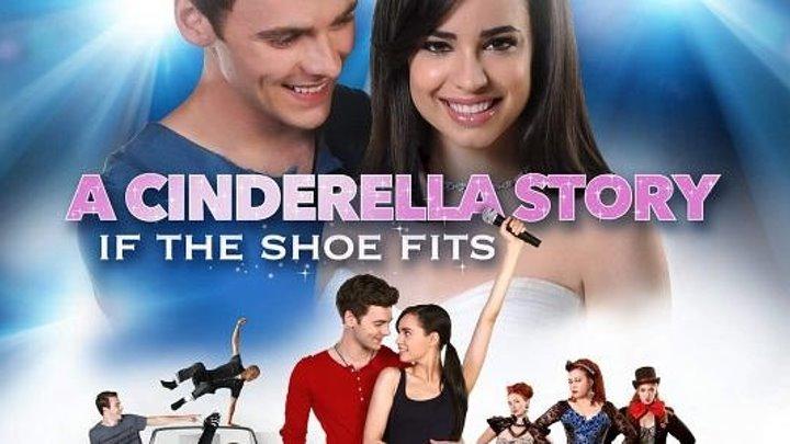 История Золушки - A Cinderella Story (2004)