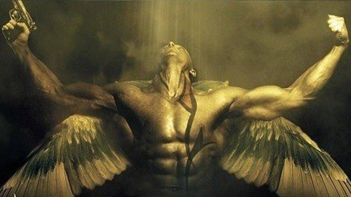 Ангел света - Ужас / фэнтези / боевик / триллер / Австралия / 2007