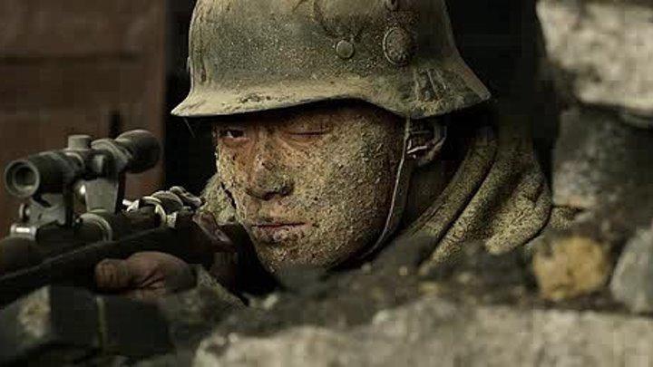 Цветы войны _ Flowers of War (Китай 2011 HD 1080р) 18+ Военный, Драма, История