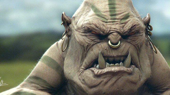 Огрэ – чудовище (2008) смотреть онлайн