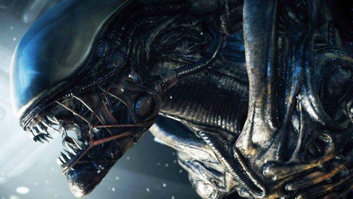 Чужой Завет Alien: Covenant (2017)