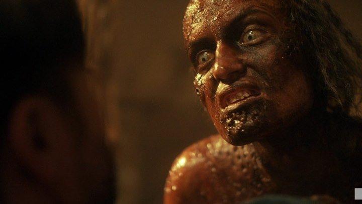 Укус (2015) ужасы