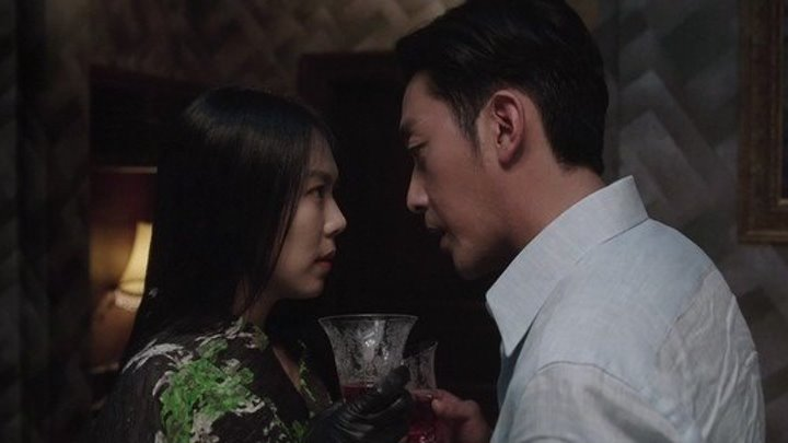 Служанка / Ah-ga-ssi (2016: Драма, мелодрама)