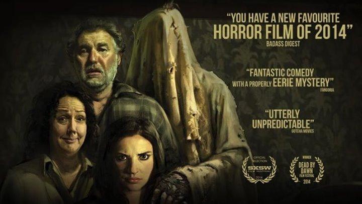 Привязанные к дому (2014) Комедия, Триллер, Ужасы