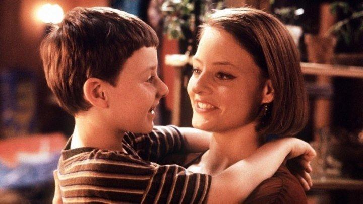 Маленький человек Тейт (драма с Джоди Фостер) | США, 1991
