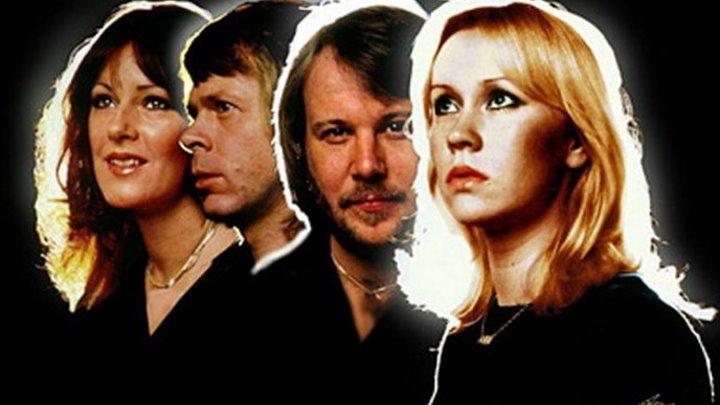 ABBA - Mega Mix Dance