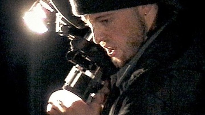 Трейлер к фильму - Ведьма из Блэр׃ Курсовая с того света 1999 ужасы