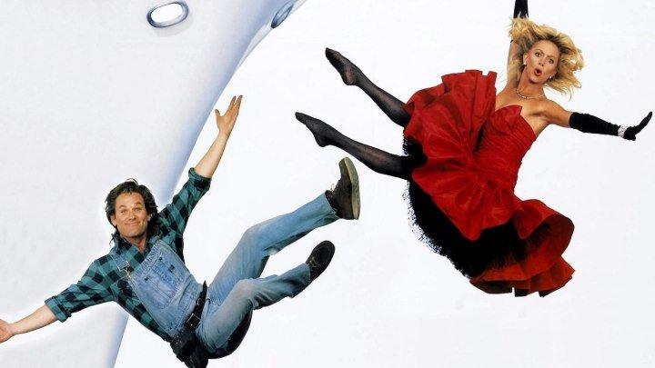 Человек за бортом (романтическая комедия с Голди Хоун и Куртом Расселом)   США, 1987