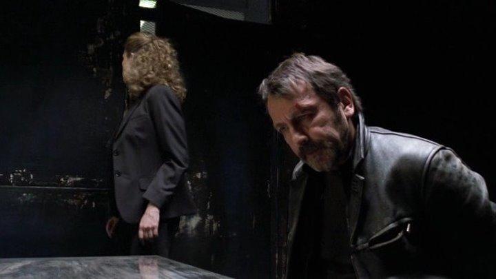 Налёт / Braquo [ Сезон:01 Серии: 05-06 из 08 ] (2009: триллер)