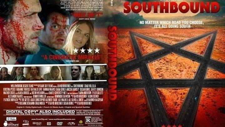 Путь на юг (2015)Ужасы, Фантастика,
