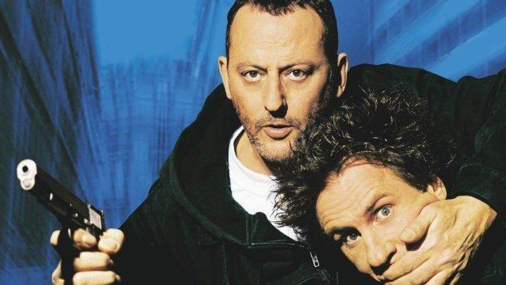 Невезучие (2003) комедия, криминал HDRip от Scarabey D Жерар Депардье, Жан Рено, Ришар Берри, Андре Дюссолье, Жан-Пьер Мало