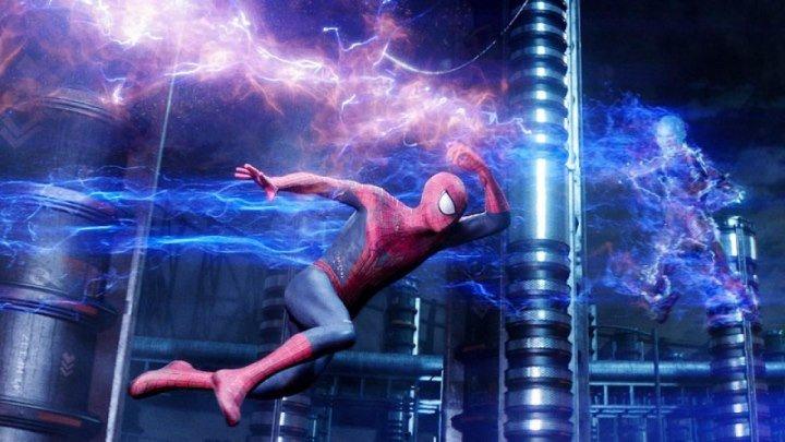 Новый Человек-паук: Высокое напряжение Фэнтези, Боевик, Приключения