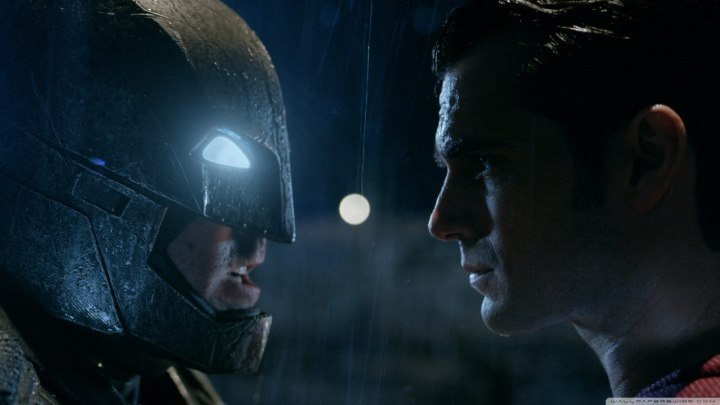 Трейлер к фильму - Бэтмен против Супермена_ На заре справедливости (2016) фантастика, боевик.