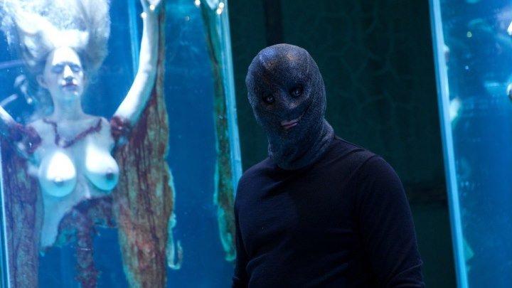 Коллекционер 2 (2012) ужасы, триллер. 18+